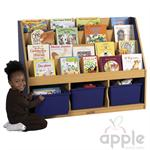 ECR4Kids Book Displays & Book Storage