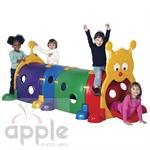 ECR4Kids Preschool Outdoor Play
