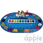 Carpets For Kids Bilingual Rugs