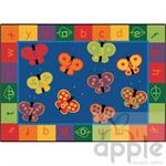 Carpets For Kids 123 Numbers Rugs