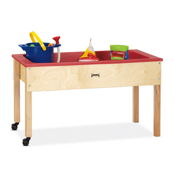 50 Off Jonti Craft Sensory Table W Lid 0285jc