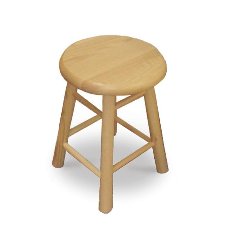 18 Wooden Stools ~ Virco quot wood stool on sale now