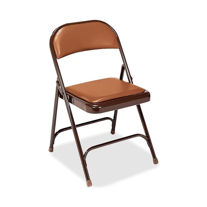 Virco Folding Chair w padding 168 Series Quantity Discounts