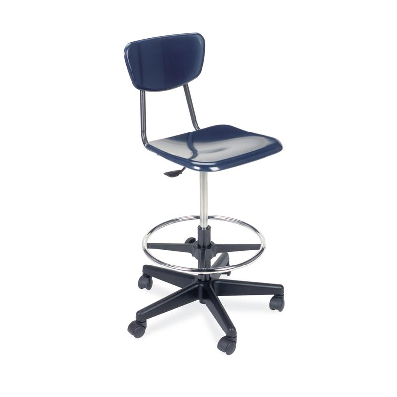 Virco 3000 Series Lab Stool 3860gcls On Sale Now