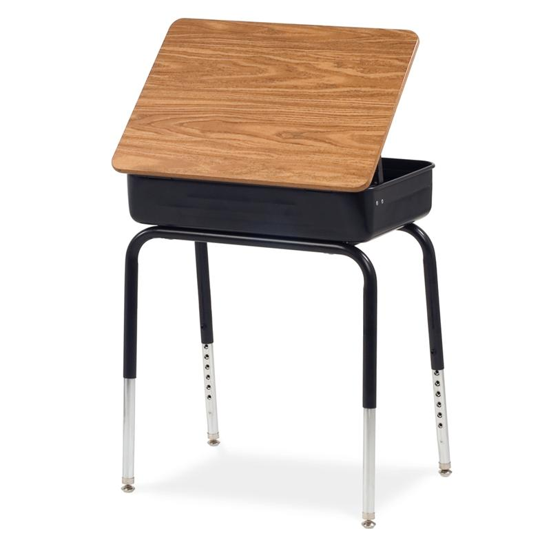 Virco Lift Lid School Desk 751 Sale Now