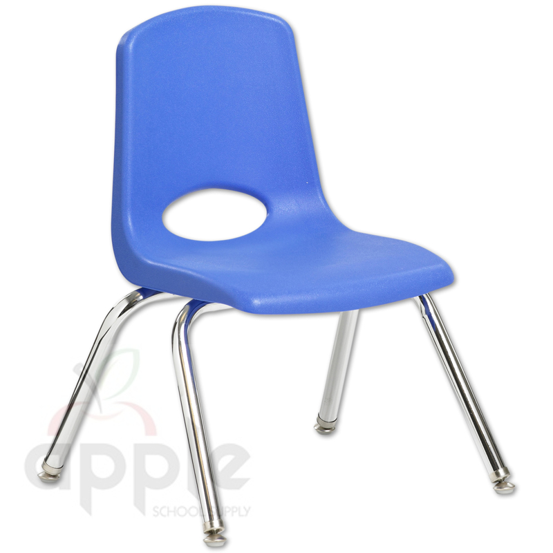 ECR4Kids 14 School Stack Chairs ELR 0194 FREE SHIPPING