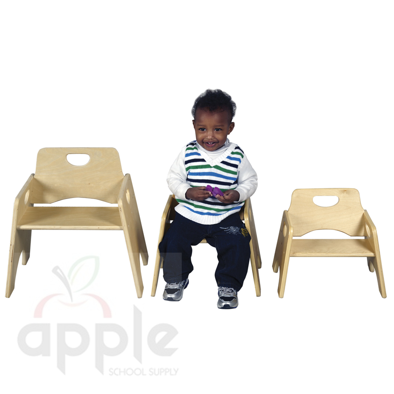 ELR 18007ECR4Kids  ELR 18007  10  Stackable Wood Toddler Chairs  FREE SHIPPING . Preschool Chairs Free Shipping. Home Design Ideas