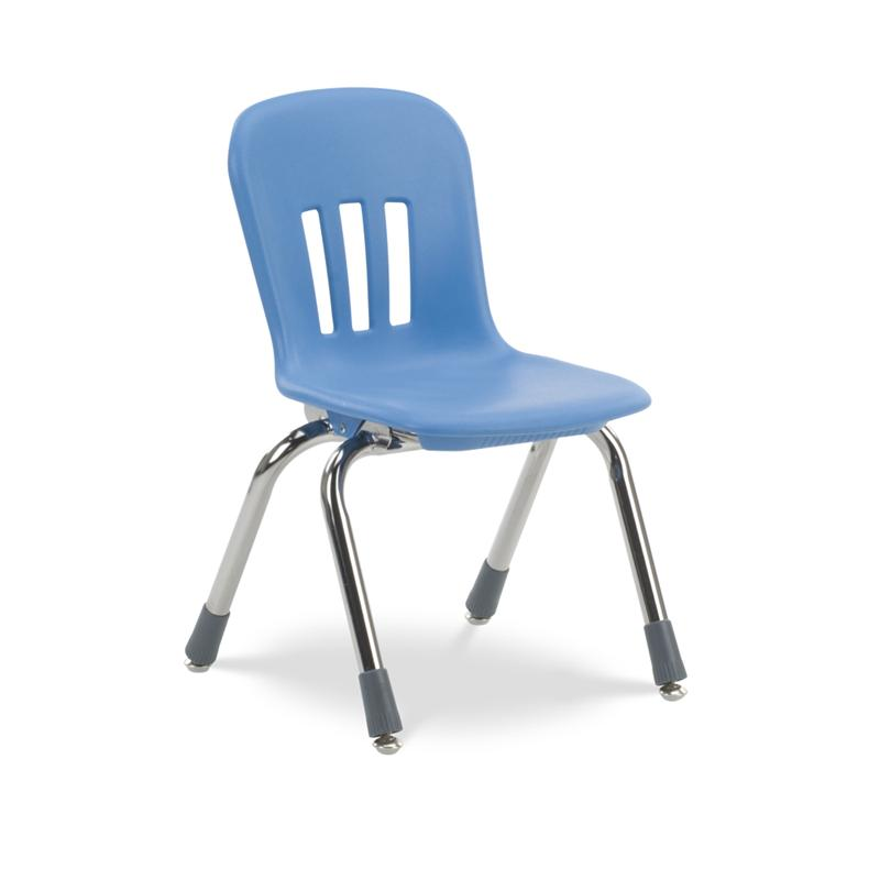 Virco Metaphor Stack Chairs 12 colors Sale Now