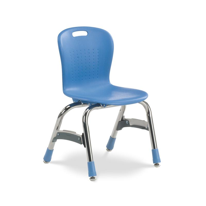 Virco Sage Stack Chairs 12 colors Sale Now