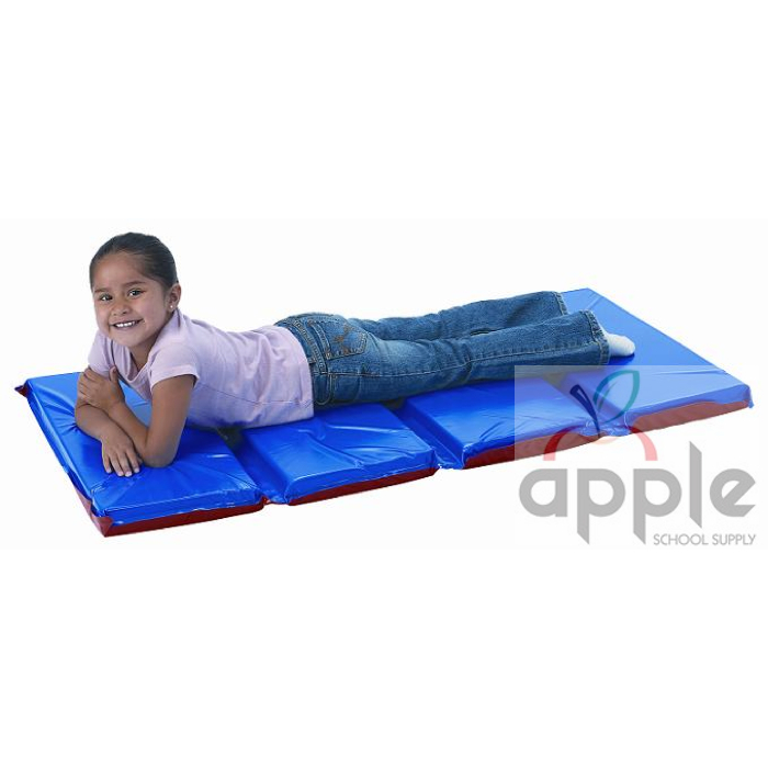 Angeles Folding 2 Quot Rest Mat Free Shipping