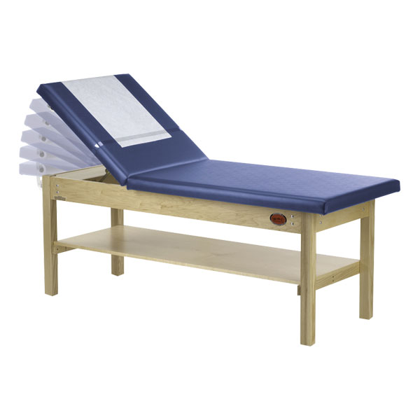 Virco First Aid Treatment Bed On Sale Now