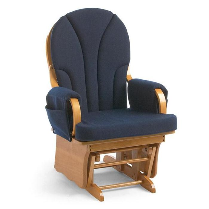 Lullaby Adult Glider Rocker, On Sale Now