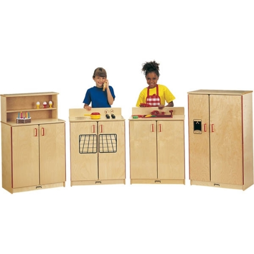 wood play kitchen play kitchen for kids 2030sa