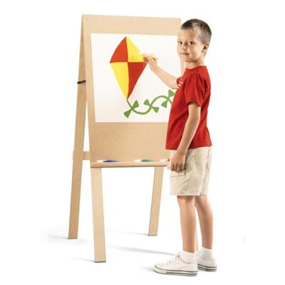 Young Time Single Sided Art Easel 7125YT