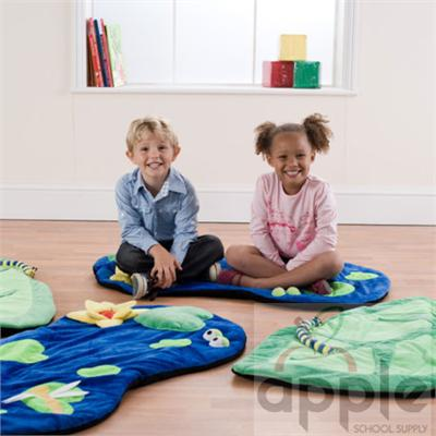 Back to Nature™ Snuggle Mats
