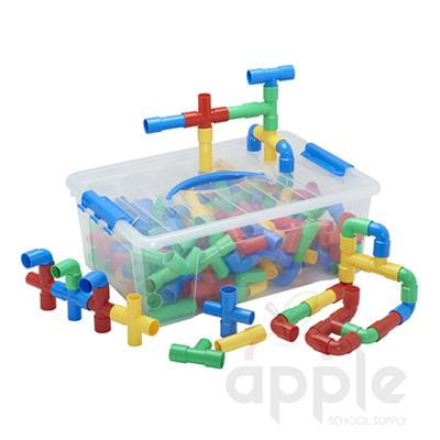 ECR4Kids Totally Tubular Pipes and Spouts ELR-19204