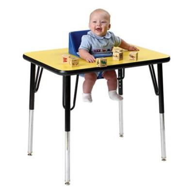 1 Seat Toddler Table - Feeding Table