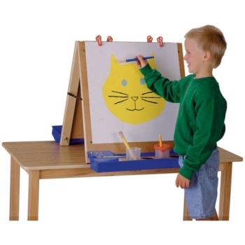Tabletop Easel - Jonti-Craft 0652JC