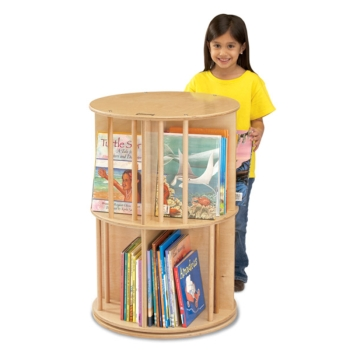 Jonti-Craft 3558JC BOOK-go-ROUND