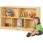 Jonti Craft 0392JC Low Single Storage Unit