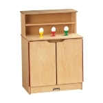 Kinder-Kitchen Cupboard 04071JC