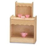 Jonti-Craft Toddler Contempo Kitchen Cupboard - 2077JC