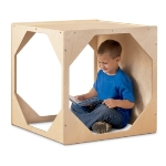 Jonti-Craft 2375JC Reading Hideaway at Apple School Supply