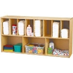 Jonti-Craft 5141JC Diaper Organizer Apple School Supply