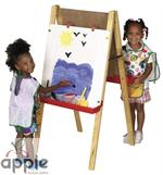 ECR4Kids Double Sided Adjustable Art Easel  ELR-008