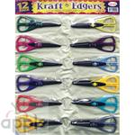 ECR4Kids 12 Pc. KraftEdgers Classpack in Vinyl Pouch  ELR-0129