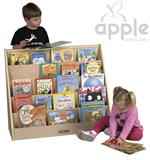 ECR4Kids Single-Sided Book Display  ELR-0339
