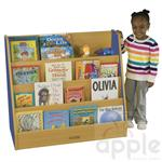 ECR4Kids Colorful Essentials Big Book Display Stand  ELR-0719