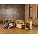 TrueModern Storage Shelf - Low 1717JC