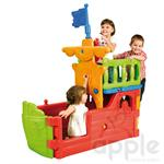 ECR4Kids ELR-12508 Pirate Ship