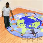 Kalokids Multicultural Nation Carpets