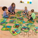 Kalokids Placement Carpets