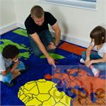 Kalokids Geography / Science Carpets