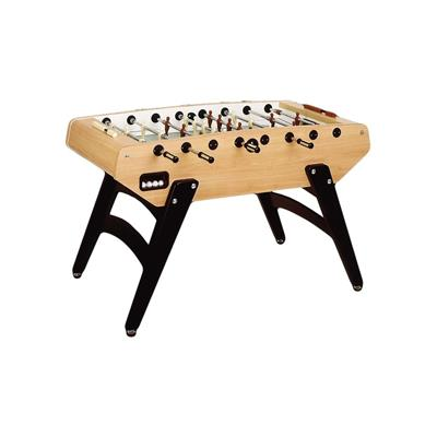 Garlando G-5000 Foosball Table with Sanded Glass Playfield - 26-7925