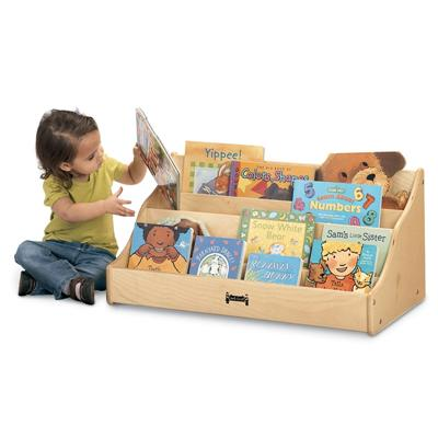 3194JC TINY TOTS PICK-A-BOOK STAND - Jonti-Craft 3194JC