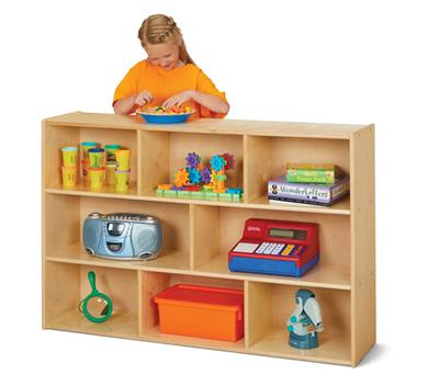 Young Time Super-Sized Single Storage Unit - 7020YT