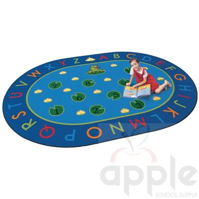 Hip Hop to the Top Rug - Carpets for Kids - Free Shipping