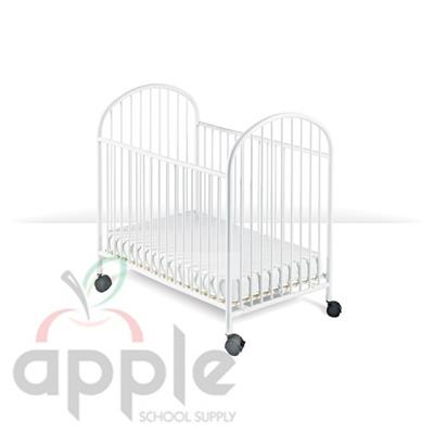 Foundations Classico Traditional Steel Crib