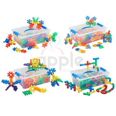 ECR4Kids Manipulative Mania - Set 1 ELR-19220