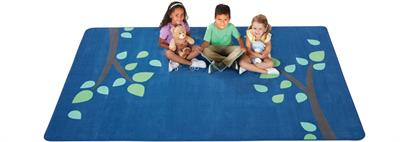 KIDSoft Branching Out - Blue