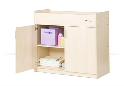 SafetyCraft Changing Table