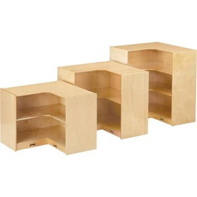 Corner Storage Jonti-Craft 6324JC