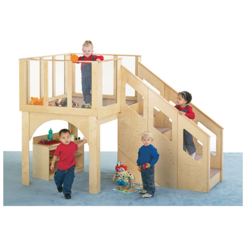 Jonti Craft 9752jc Tots Loft 24 36 Months