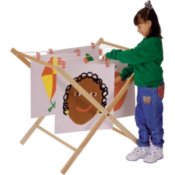 Paint Drying Rack - Jonti-Craft 0226JC