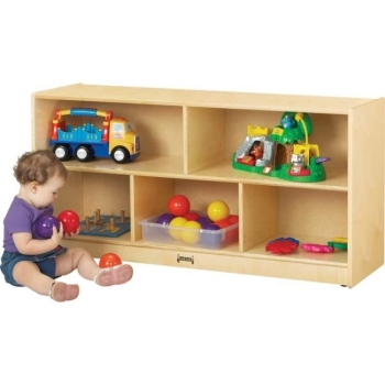 Jonti Craft 0324JC Toddler Single Storage Unit