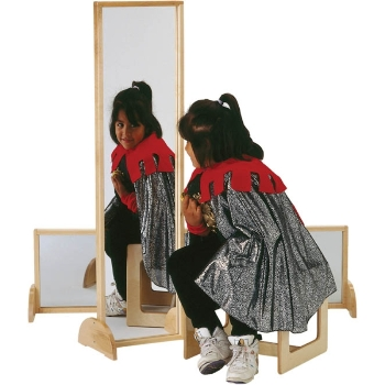 Jonti-Craft 2171JC ACRYLIC MIRROR